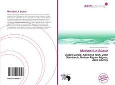 Capa do livro de Meridel Le Sueur