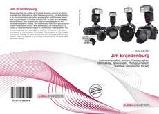 Jim Brandenburg的封面