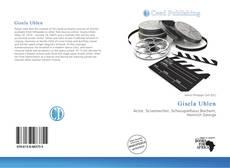 Buchcover von Gisela Uhlen