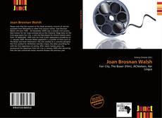 Copertina di Joan Brosnan Walsh