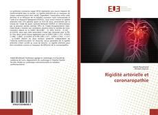Bookcover of Rigidité artérielle et coronaropathie