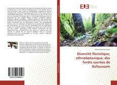 Portada del libro de Diversité floristique, ethnobotanique, des forêts sacrées de Bafoussam