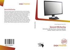 Bookcover of Gerard McSorley