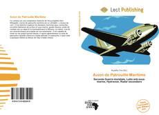 Bookcover of Avion de Patrouille Maritime