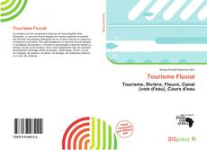 Tourisme Fluvial kitap kapağı