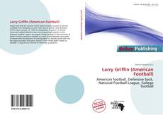 Buchcover von Larry Griffin (American Football)