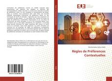 Capa do livro de Règles de Préférences Contextuelles