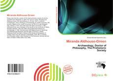 Copertina di Miranda Aldhouse-Green