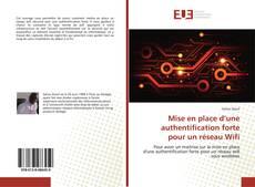 Bookcover of Mise en place d'une authentification forte pour un réseau Wifi