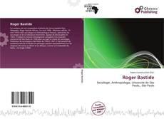 Bookcover of Roger Bastide