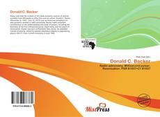 Donald C. Backer的封面