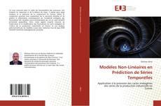 Обложка Modèles Non-Linéaires en Prédiction de Séries Temporelles