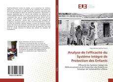 Bookcover of Analyse de l'efficacité du Système Intégré de Protection des Enfants