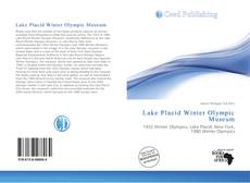 Bookcover of Lake Placid Winter Olympic Museum