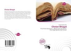 Buchcover von Chetan Bhagat