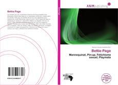 Обложка Bettie Page