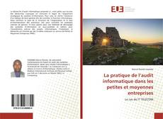 Capa do livro de La pratique de l'audit informatique dans les petites et moyennes entreprises