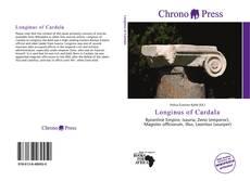 Couverture de Longinus of Cardala