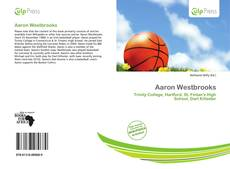 Bookcover of Aaron Westbrooks