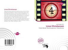 Обложка Linse Christiansen