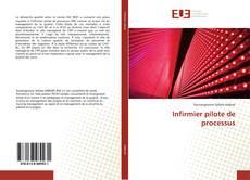 Bookcover of Infirmier pilote de processus