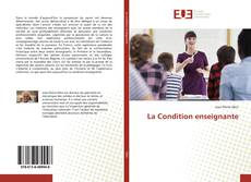 Bookcover of La Condition enseignante