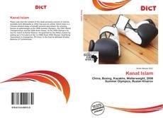 Bookcover of Kanat Islam