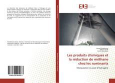 Les produits chimiques et la réduction de méthane chez les ruminants的封面