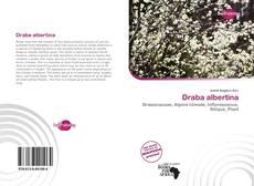 Bookcover of Draba albertina