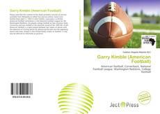 Copertina di Garry Kimble (American Football)
