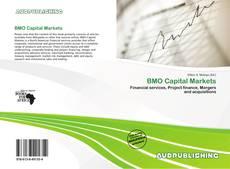 BMO Capital Markets kitap kapağı