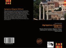 Bookcover of Agrippinus (Magister Militum)