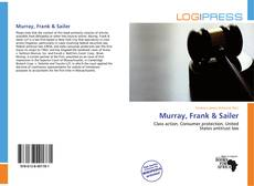 Bookcover of Murray, Frank & Sailer