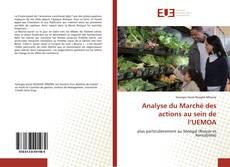 Bookcover of Analyse du Marché des actions au sein de l'UEMOA