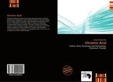Bookcover of Chromic Acid