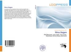 Bookcover of Nina Hagen