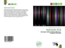 Couverture de Hydroiodic Acid