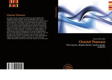 Bookcover of Chantal Thomass
