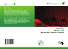 Buchcover von Athertonia