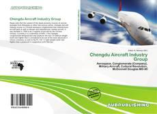 Portada del libro de Chengdu Aircraft Industry Group