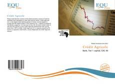 Portada del libro de Crédit Agricole