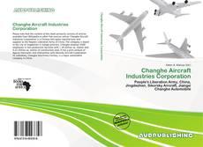 Changhe Aircraft Industries Corporation kitap kapağı