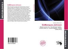 Bookcover of DaMarques Johnson