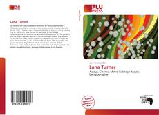 Bookcover of Lana Turner