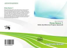 Buchcover von Deep Space 1