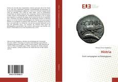 Capa do livro de Histria