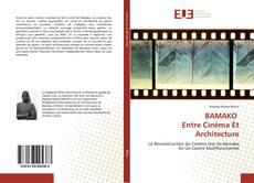 Обложка BAMAKO Entre Cinéma Et Architecture