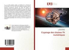 Cryptage des chaînes TV numériques kitap kapağı