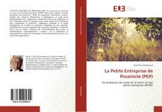 La Petite Entreprise de Proximité (PEP) kitap kapağı