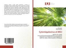 Couverture de Cytomégalovirus et MICI